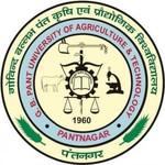 जीबीपंत कृषि एवं प्रोद्योगिकी विश्वविद्यालय, स्नातक स्तर, एन्टरेन्स टेस्ट रिजल्ट-2016