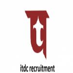 इंडियन टूरिज्म डेवलपमेंट कॉर्पोरेशन लिमिटेड में मौका