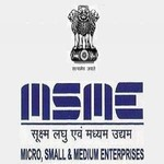 MSME, Posts of Assistant & Clerk – Last Date 26-01-2017