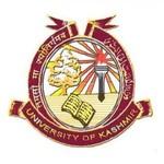 Vacancy of Professors in Kashmir University –Last Date –10-2-2017