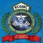 Apply for Various Vacancy in KCGMC - Last Date– 20-02-2017