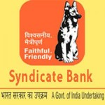 Apply for 99 Vacancies in Syndicate Bank - Last Date - 14-03-2017