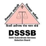 DSSSB में निकली 835 पदों पर नौकरी, 21 नवंबर तक करें आवेदन dsssbonline.nic.in