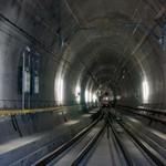स्विट्जरलैंड में विश्व की सबसे गहरी और लंबी रेल टनल बनकर तैयार