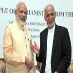 पीएम मोदी अफ़गानी सर्वोच्च नागरिक पुरस्कार से सम्मानित