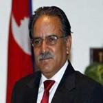 नेपाल: पुष्प कमल दहल 'प्रचंड' प्रधानमंत्री बनें