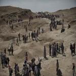 65 हजार से ज्यादा सीरियाई नागरिक लापता: ह्यूमन राइट्स रिपोर्ट्स