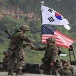 दक्षिण कोरिया और अमेरिका के बीच सैन्याभ्यास पर उ.कोरिया की धमकी