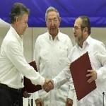 कोलंबिया: फार्क विद्रोही और सरकार के बीच संघर्ष विराम समझौता