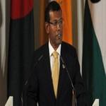 मालदीव: पूर्व राष्ट्रपति नशीद के खिलाफ वारंट जारी