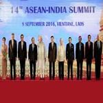 29वें आसियान शिखर सम्मेलन का लाओस में समापन