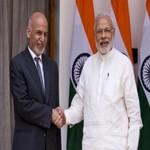 भारत-अफगानिस्तान के बीच रणनीतिक साझेदारी समझौता
