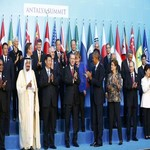 जी-20 अंतालिया सम्मेलन 2015