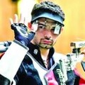 Akhil Sharon bags Gold at ISSF Shooting World Cup