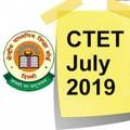 CTET 2019