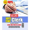 IBPS Clerk Pre Exam Guide and Practice Book English