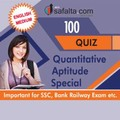 Quantitative Aptitude Practice Question