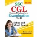SSC-CGL Tier-II Solved and Model Papers English