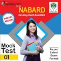 NABARD- Development Assistant Pre Mock Test-1 In English