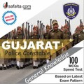 Latest 100 Mcq General Knowledge Speed Test for Gujarat Police Constable Exam 2018 - Buy Now!  In En