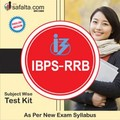 Buy Complete Practice Test Kit for IBPS RRB Exam 2018 @ Safalta.com