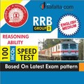 Buy RRB Group D 2018 Exam Speed Test for Reasoning Ability