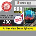 Buy Complete Practice Test Kit for RRB Group-D Exam 2018 @ Safalta.com