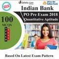 Buy Quantitative Aptitude Speed Test for Indian Bank PO Exam 2018