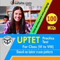 Buy UPTET Class (VI-VIII) Child Pedagogy Practice Set Online @ Safalta.com