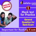 Buy General Questions For Bank Exam 2018