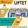 UPTET Class I-V
