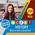Buy NCERT History 02 Speed Test Series @ Safalta.com