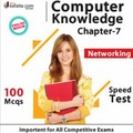 Top 100 Mcqs Networking Computer Knowledge Study Notes