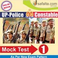 Buy UP Police Constable Mock Test - 6th Edition @ safalta.com