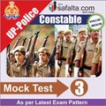 Buy UP Police Constable Mock Test - 3rd Edition @ safalta.com
