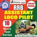 Buy RRB ALP 10 Mock Test Series 2018 Online @ Best Price