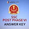 ssc post phase 6