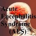 Acute encephalitis syndrome