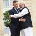 14 Agreements Signed Between India and France Including Nuclear Energy and Security