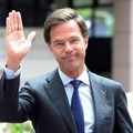 Netherlands PM Mark Rutte