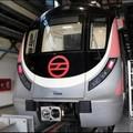 Delhi Metro Pink Line Opens Today, Will Cover Majlis Park to Durgabai Deshmukh South Campus in 34 Minutes