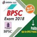 Polity Practice question for BPSC