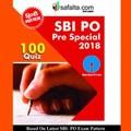 SBI-PO 2018