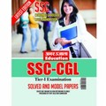 SSC- CGL Tier- I Solved and Model Papers English