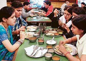 Goods and Services Tax slashed for over 200 items, Eating out might get cheaper