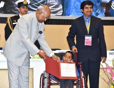 Ramnath Kovind