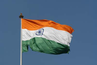Government of India prohibits the use of Plastic nation flag