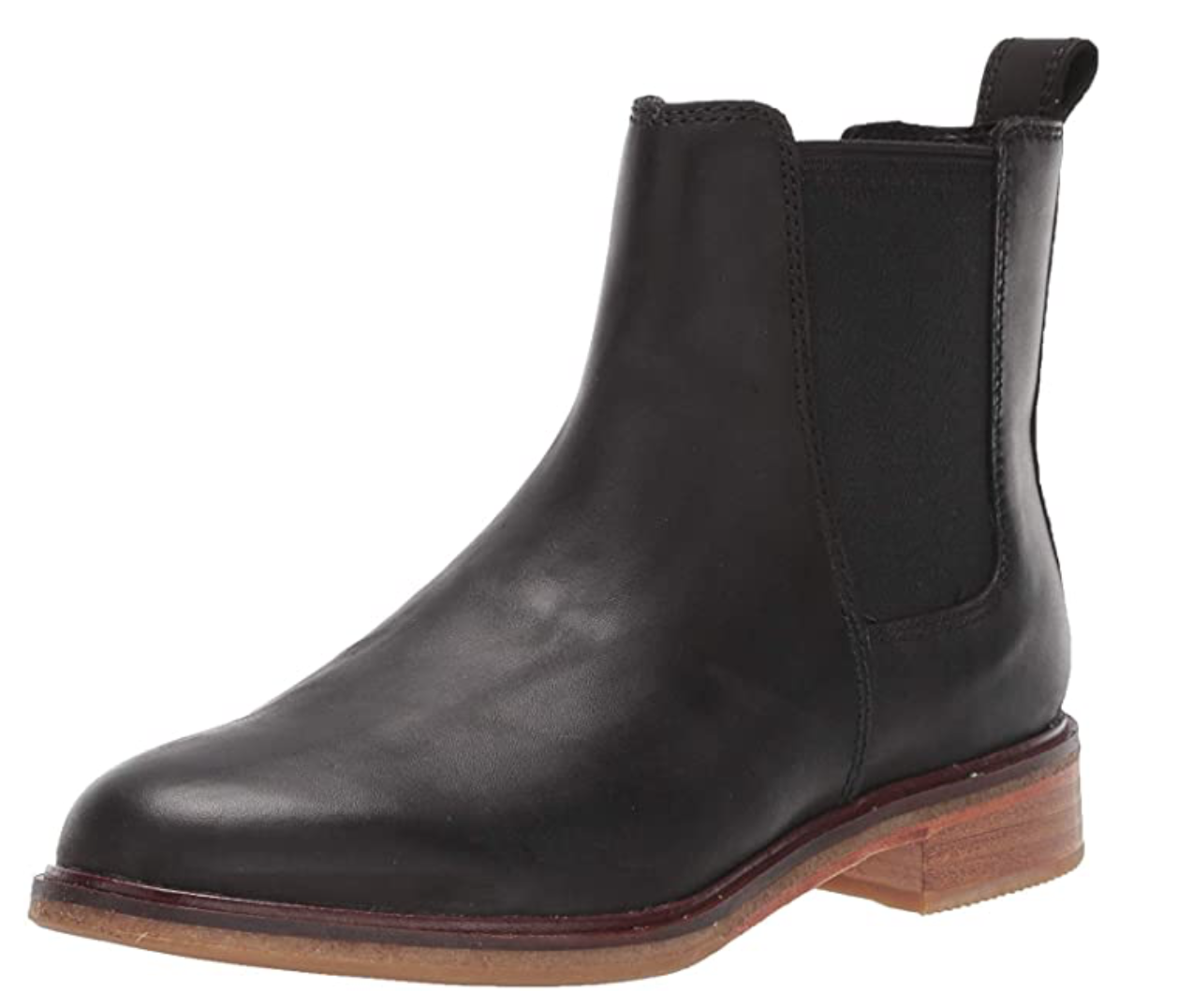 Clark Boot