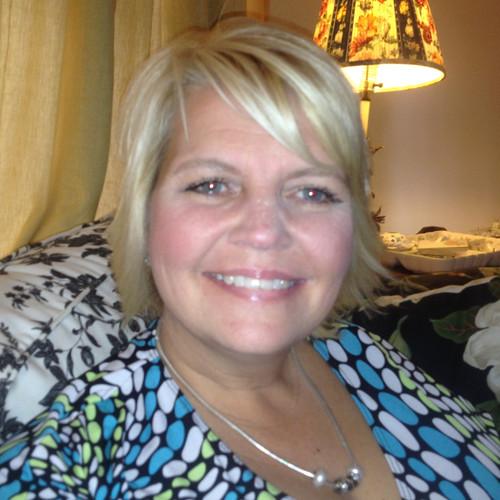 Nicole-Marie Briggs