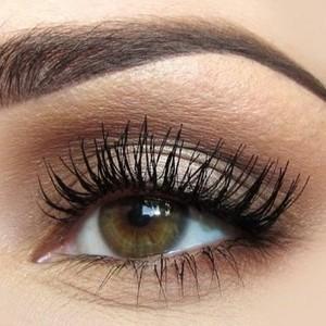 Eyebrow arche
